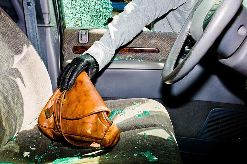 Theft & Vandalism